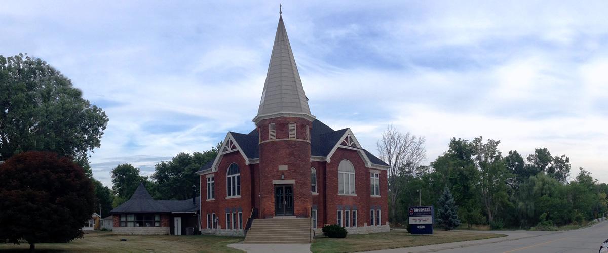 WUC-Church